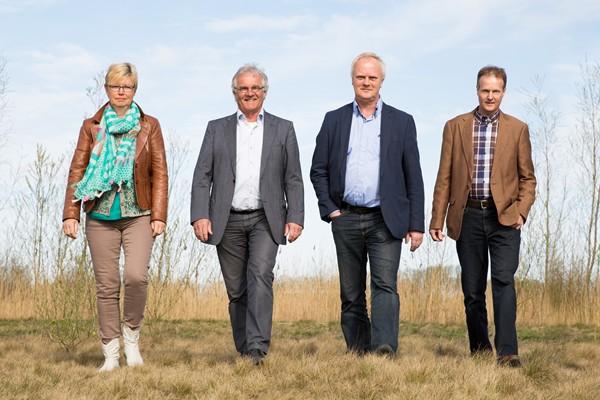 Landelijk-wonen Flevoland