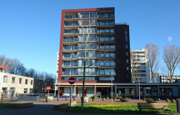 Rotterdam Vlissingenplein  118  3359105