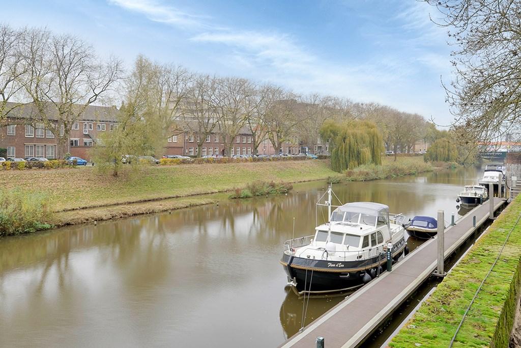 Buitenhaven, 's-Hertogenbosch