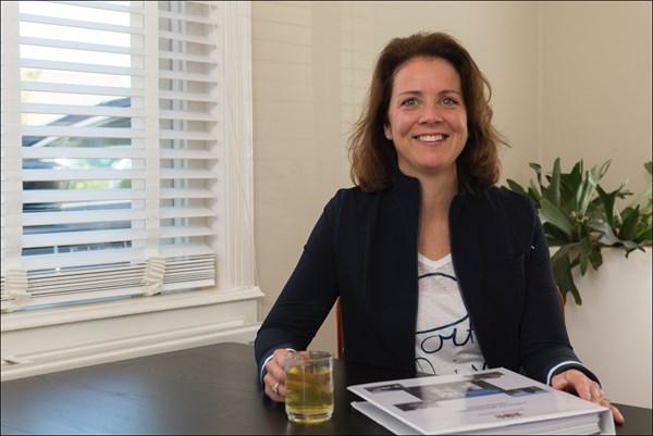 Sylvia van Zantvoort