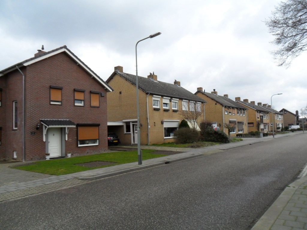 Daalakkerweg, Roermond