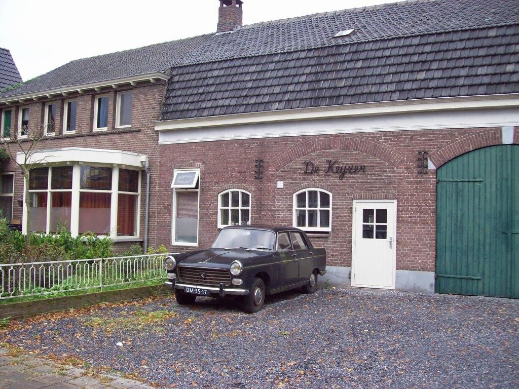 Woenselsestraat, Eindhoven