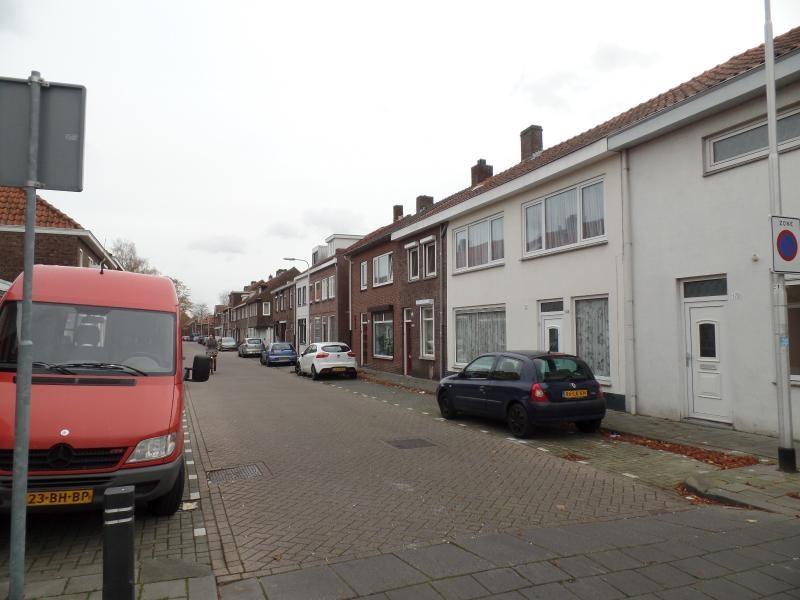 Nieuwstraat, Tilburg