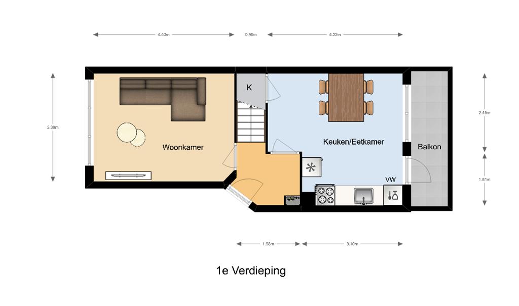 Adriaan Van Ostadestraat