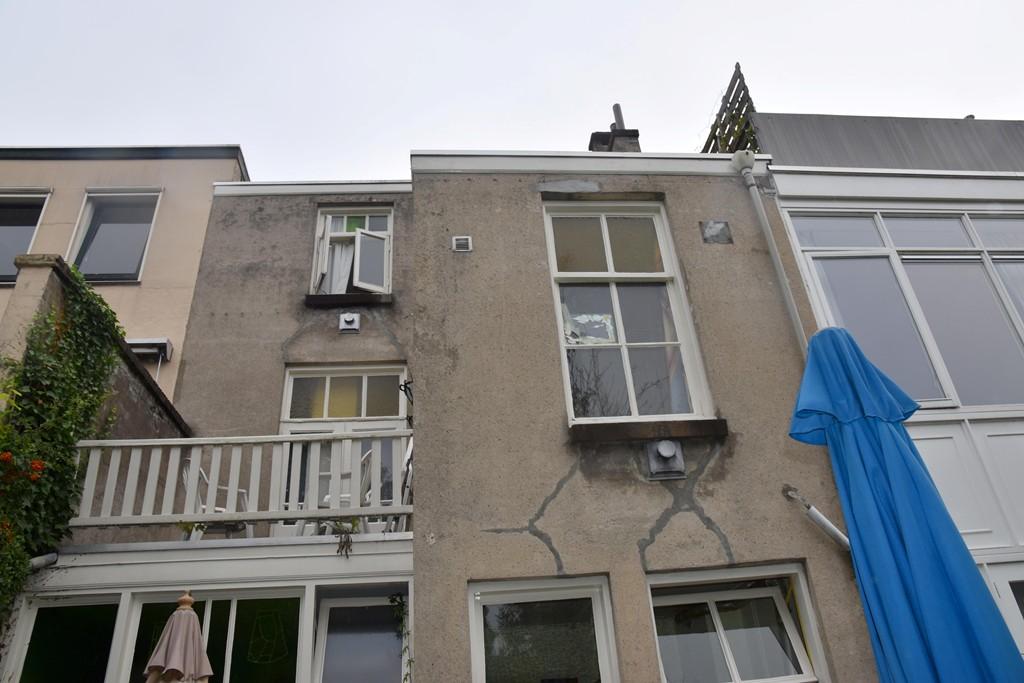 Van Lawick van Pabststraat, Arnhem