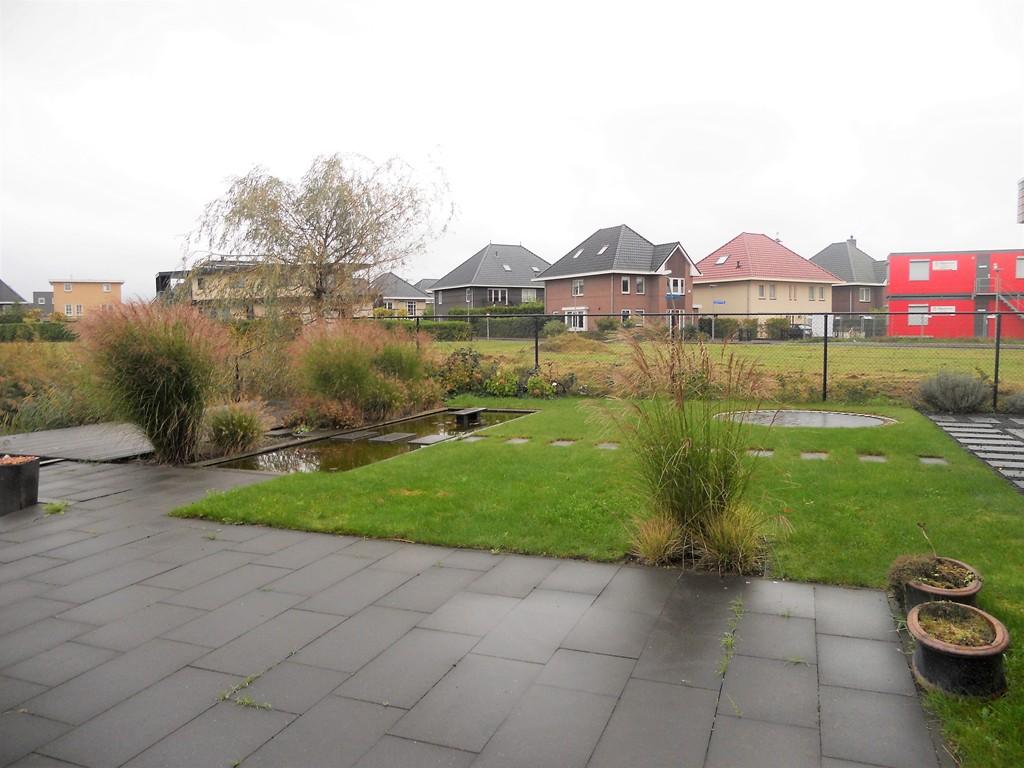 Damoclesstraat, Almere