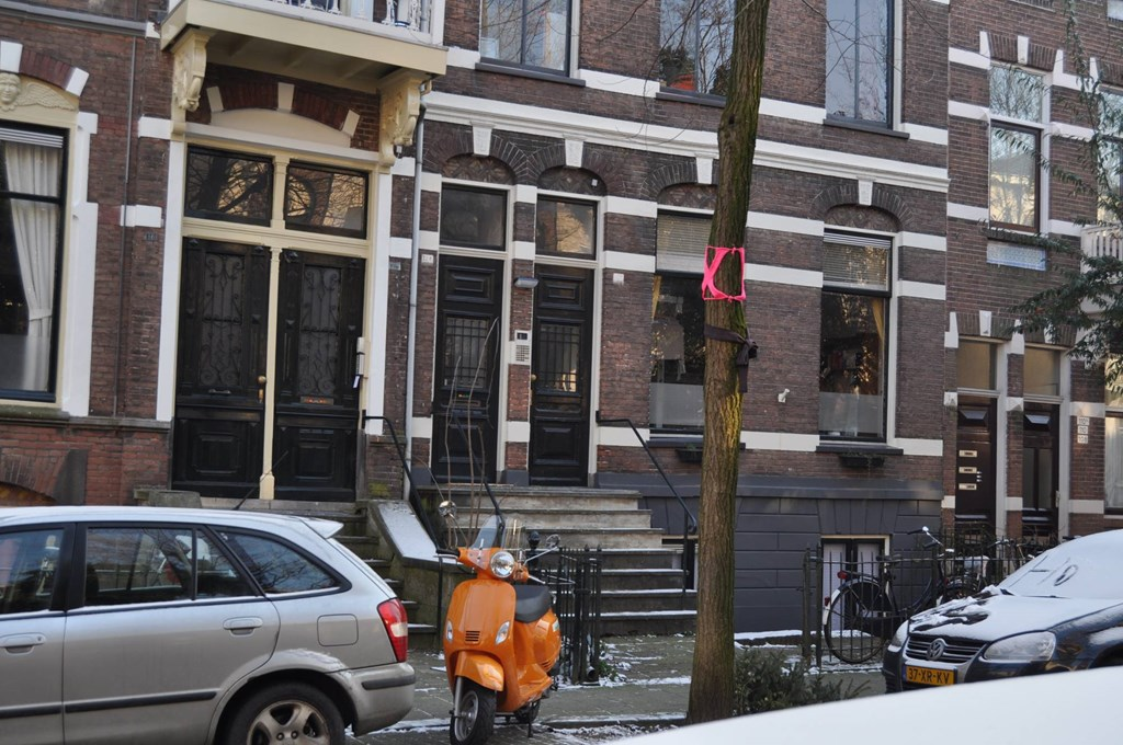 Appartement huren aan de Parkstraat in Arnhem