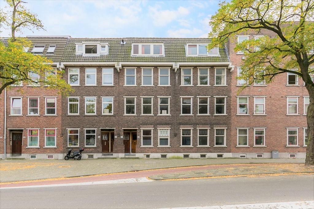 Willem Buytewechstraat, Rotterdam