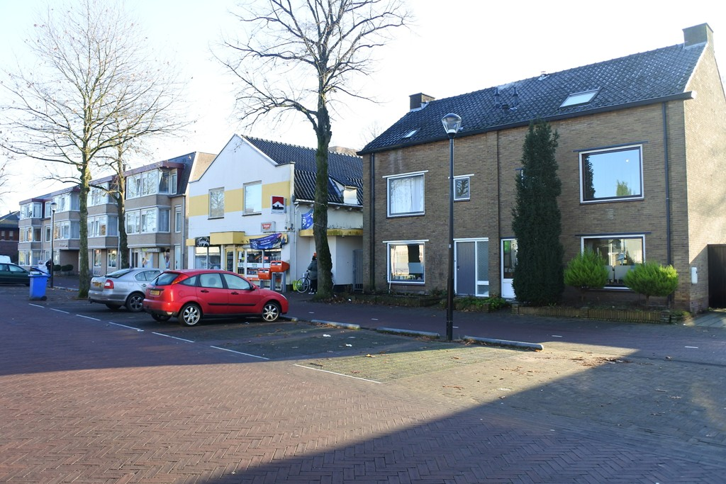 Rademakerstraat, Soesterberg