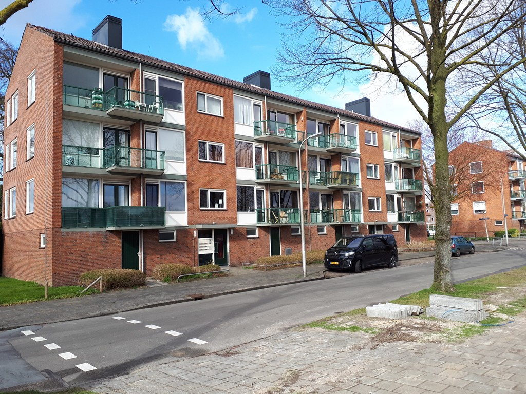 Zaanstraat 43, Enschede