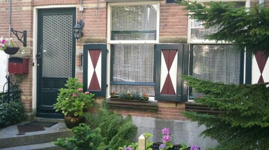 Pels Rijckenstraat