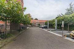 Hugo de Grootstraat Leiden