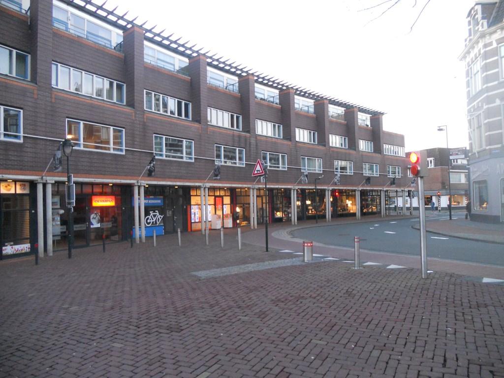 Kerkbrink, Hilversum