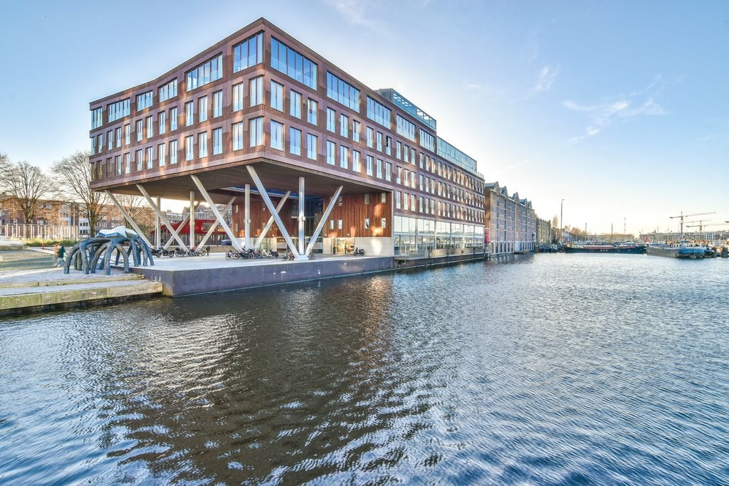 Barentszplein, Amsterdam