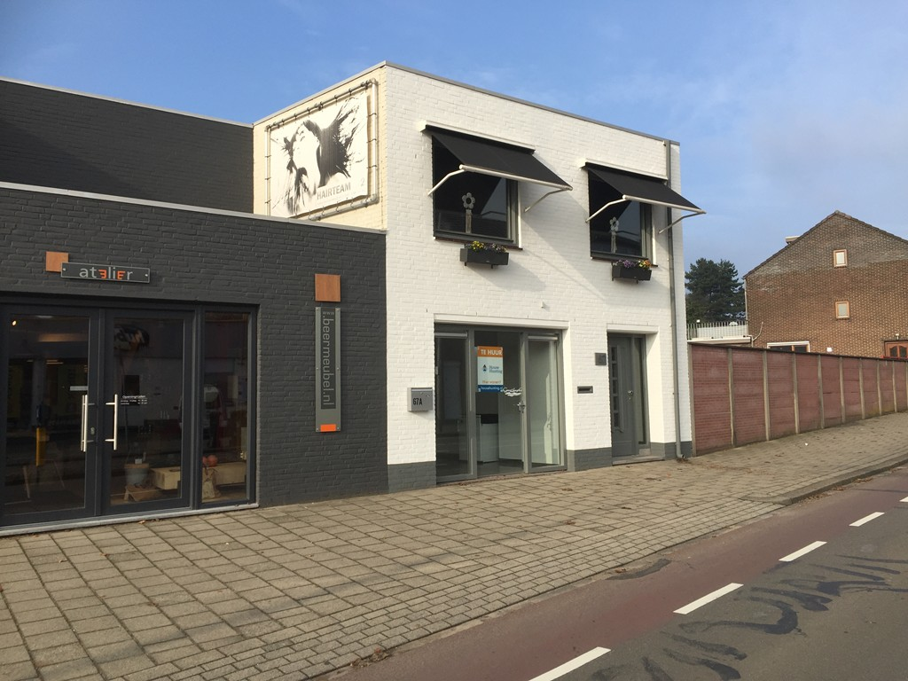 Kruisstraat, Kerkrade