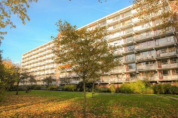 APARTMENT Rotterdam Zernikeplaats 2805930