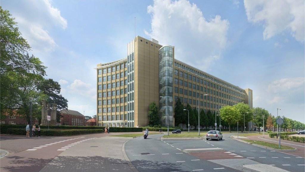 Kastanjelaan, Eindhoven