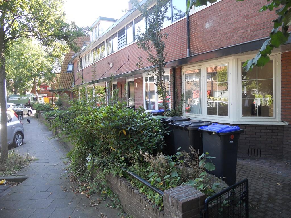 Amperestraat, Hilversum