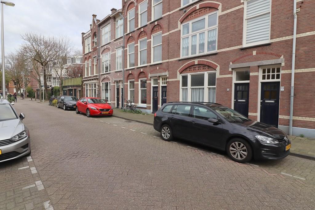 Nicolaasweg, Utrecht