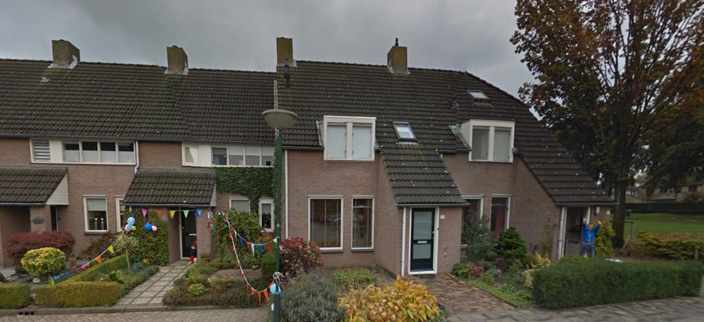 Steenstraat, Eersel