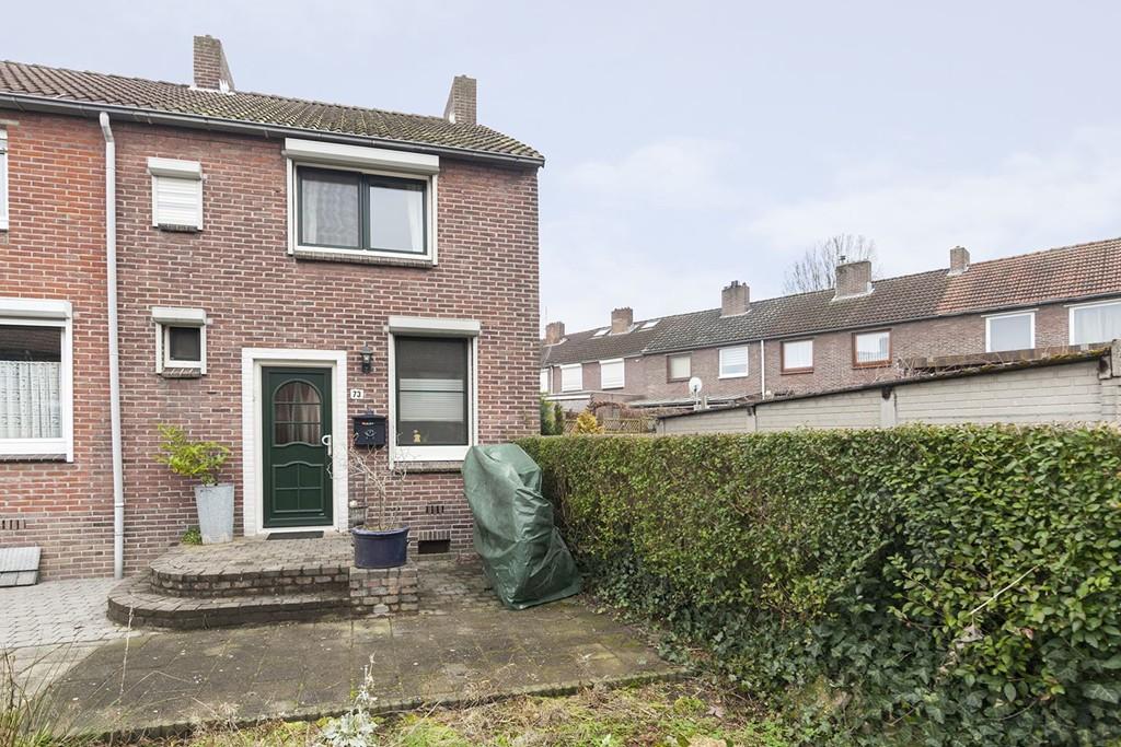 Amsterdamstraat, Heerlen