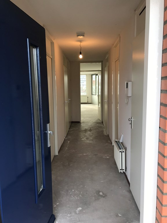 Zambesidreef, Utrecht