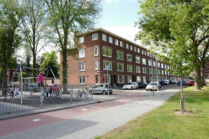 De Quackstraat 28-B, Rotterdam