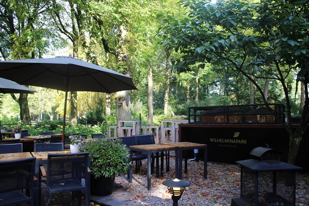 Wilhelminapark, Utrecht