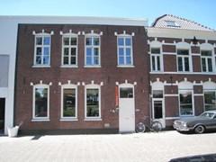 Werfpad, Den Bosch