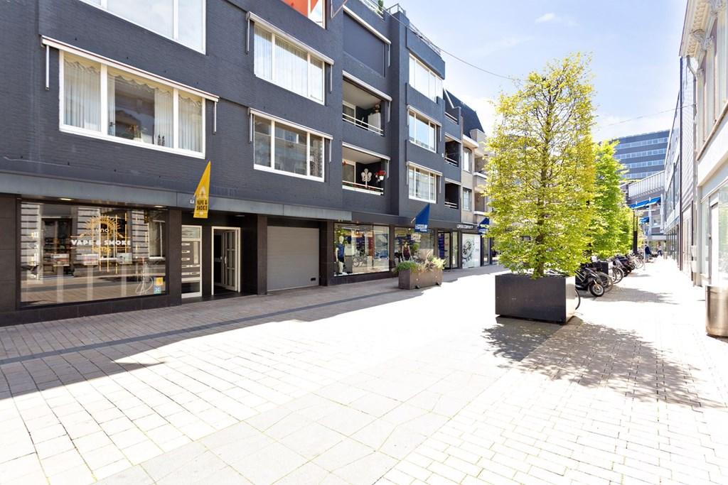 Willem Ii-Straat