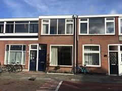 Waardstraat 15 Leiden