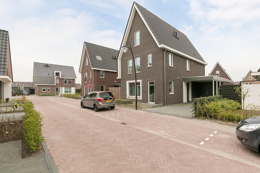 Ossenkamp, Hooglanderveen