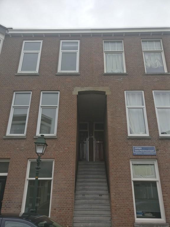 Johan van Hoornstraat, The Hague