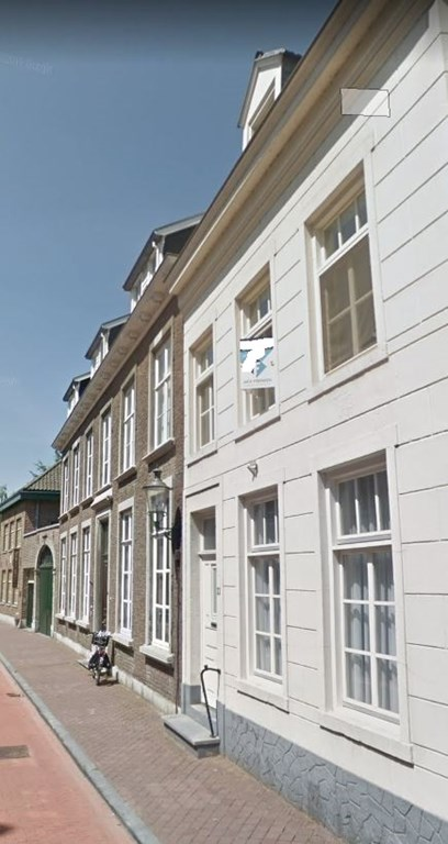 Steegstraat, Roermond