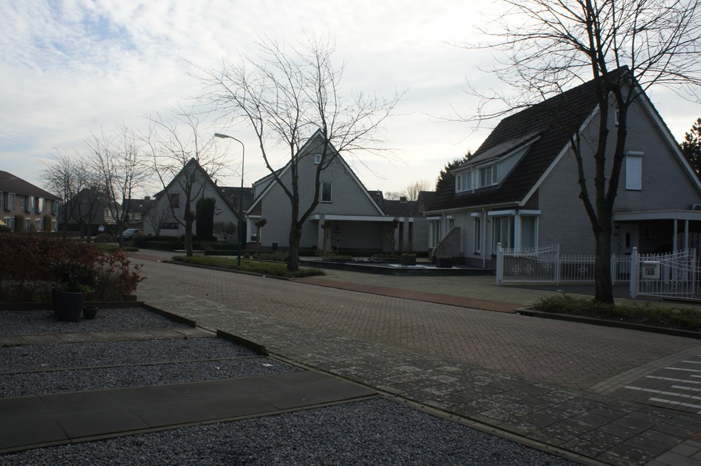 Schuttershof, Ammerzoden