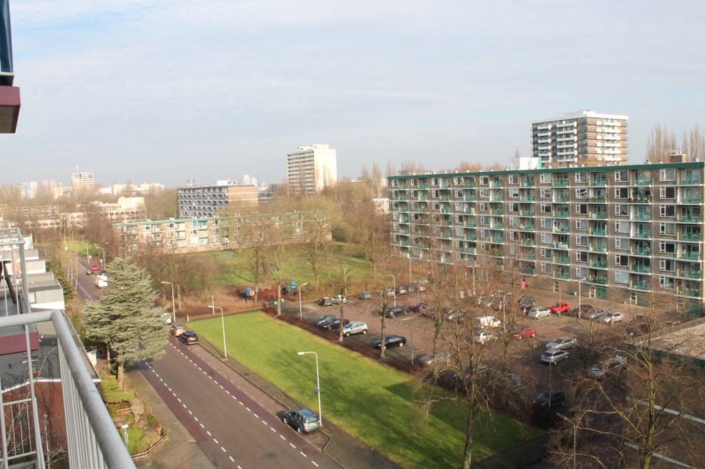Van Heuven Goedhartlaan, Amstelveen