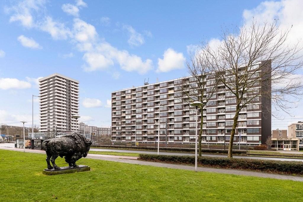 Beneluxlaan, Utrecht