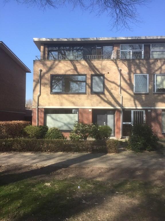 Appartement huren aan de Lage Witsiebaan in Tilburg