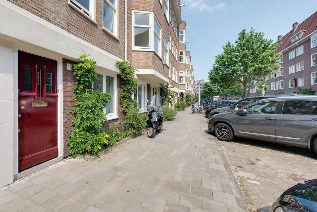 Biesboschstraat