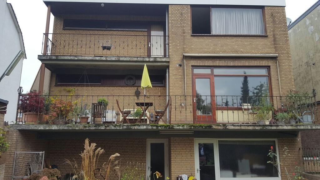 Kleingraverstraat, Kerkrade