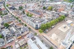 Marktplein, Apeldoorn
