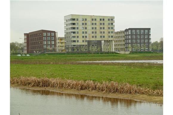 Vlietdijk, Rosmalen