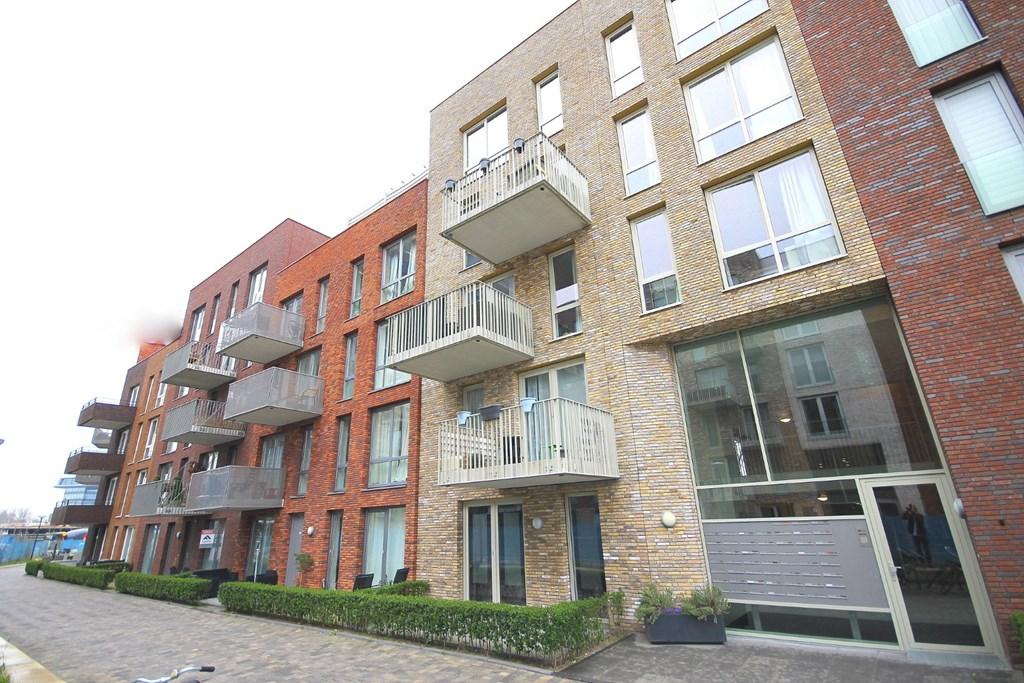 Sigmaplantsoen, Leiden