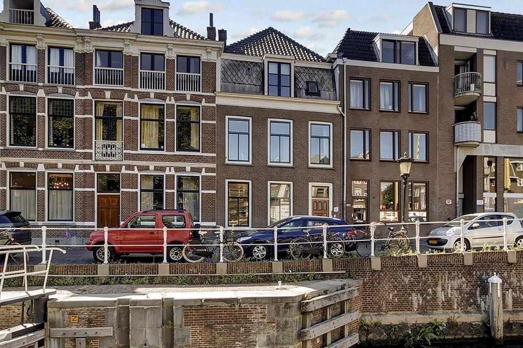 Bemuurde Weerd W.Z., Utrecht