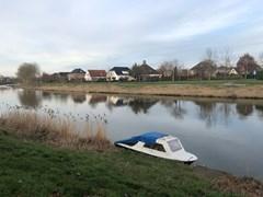 Nieuwe Waterweg, Lelystad