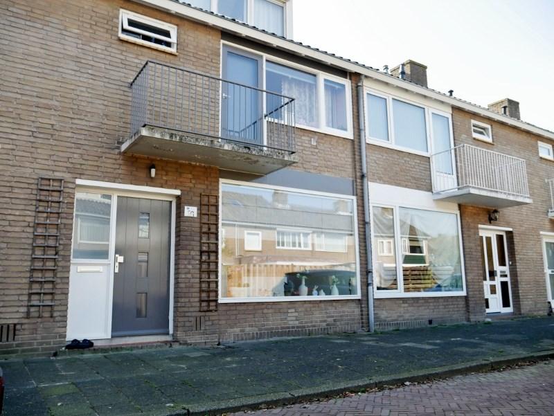 Roskamstraat