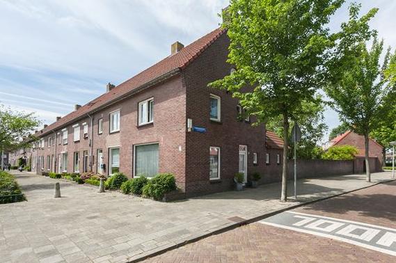 Averkampstraat, Eindhoven