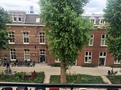 Domselaerstraat, Amsterdam