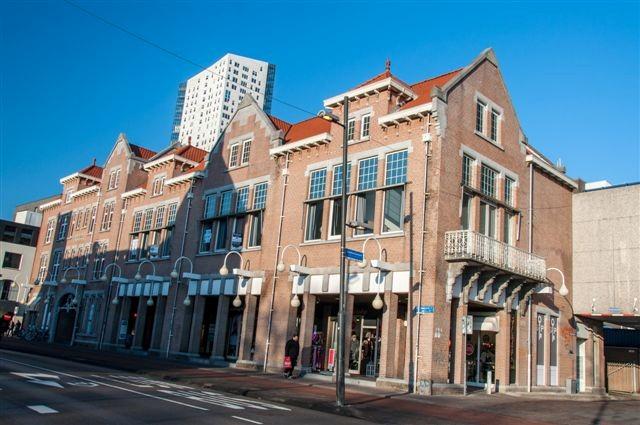 De Stadspoort, Eindhoven