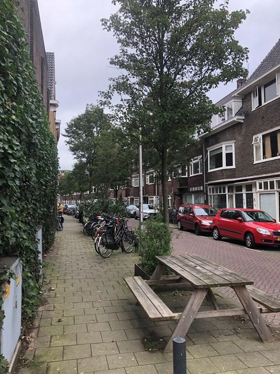 Duifstraat, Utrecht